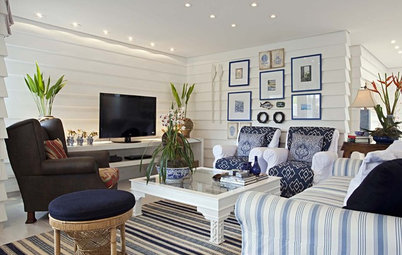 How to Make Any Small Room Seem Bigger