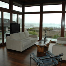 Modern Living Room by Cabinet Tronix, TV Lift Cabinets
