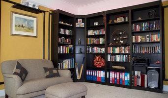 Study and Cinema Room