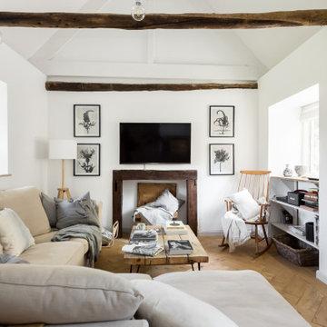 Stunning cottage