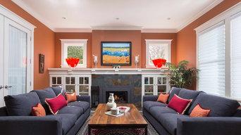 Stunning Living Room