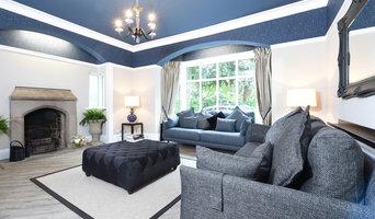 Stunning Traditional Living Room