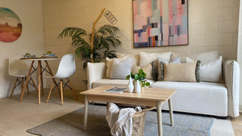 Styled and staged by Whangarei Homestagers