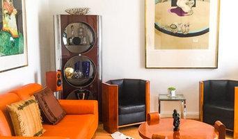 Stylish, Contemporary Apartment