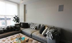 Stylish Hoboken Smart Home