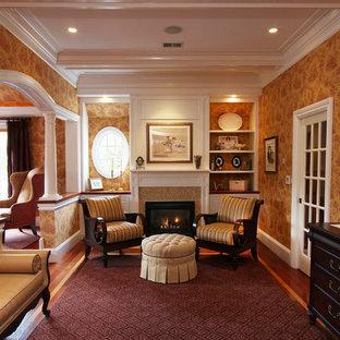 Sudbury Family Home - Master Bedroom Suite