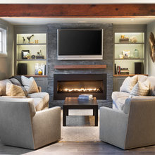 Fireplaces for Getting Cozy
