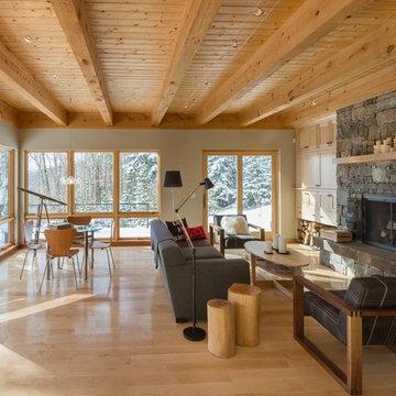 Sugarbush Ski Home