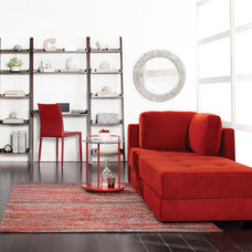 Contemporary Living Room by Dania Furniture