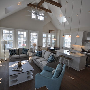 """Summer Cottage""- Great Room"