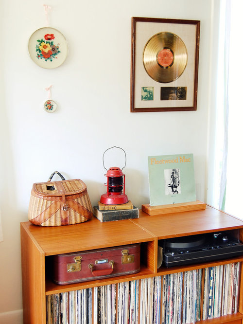 Record Player Cabinet | Houzz