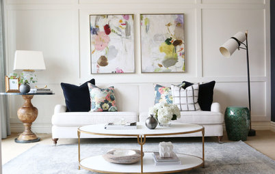 10 Times Artwork Shaped a Room's Décor (And How Yours Can, Too)