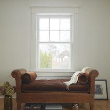 Modern Living Room by PURVI PADIA DESIGN
