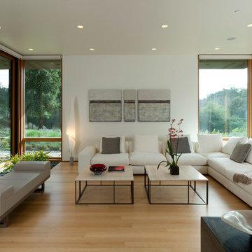 Sunol Modern Residence