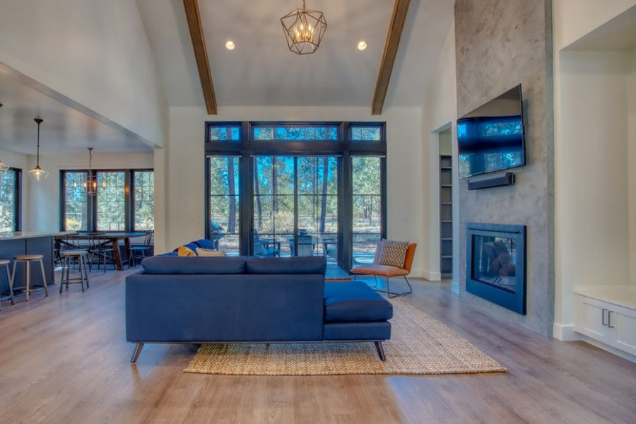 Sunriver Custom Vacation Home