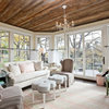 Decorating Myths Busted: White Isn't Always Right For Your Ceiling