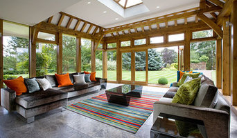 Sunrooms by John Charles Interiors