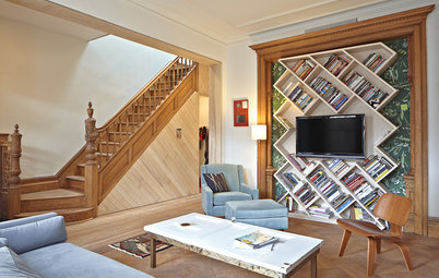 10 Bestselling Ways to Decorate With Books