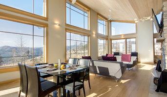 Sunshine Canyon Solar Home