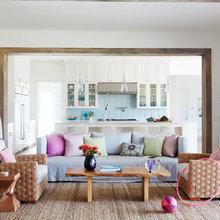Karyn Living Room Opening