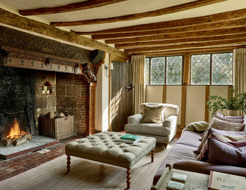 Sussex country house
