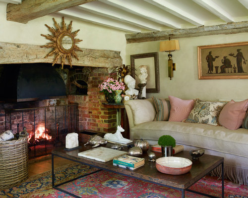 Inglenook Fireplace Home Design Ideas Pictures Remodel