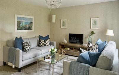 10 Ways to Arrange Living Room Furniture