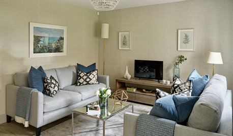 10 Ways to Arrange Living Room Furniture