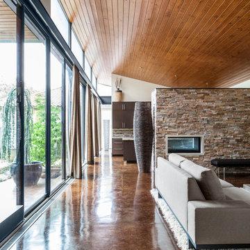 Swananoah Residence