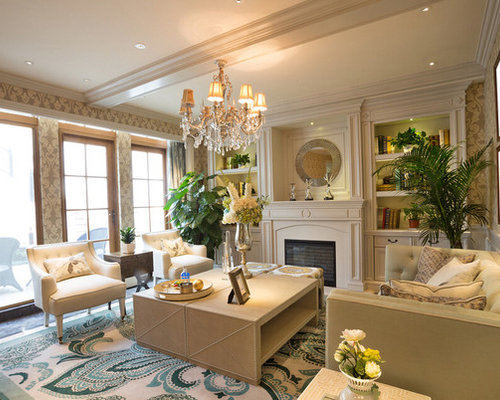 Living Room Designs Traditional traditional living room design ideas, renovations & photos