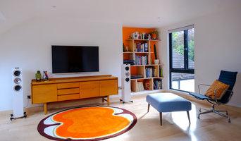 Sycamore Flooring Meets Victorian Terrace