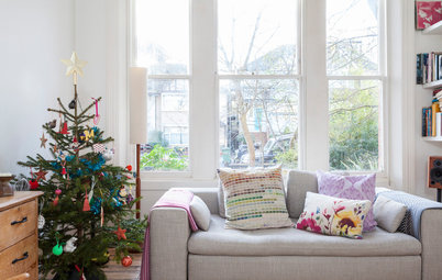 Houzz Call: Show Us Your Christmas Tree!