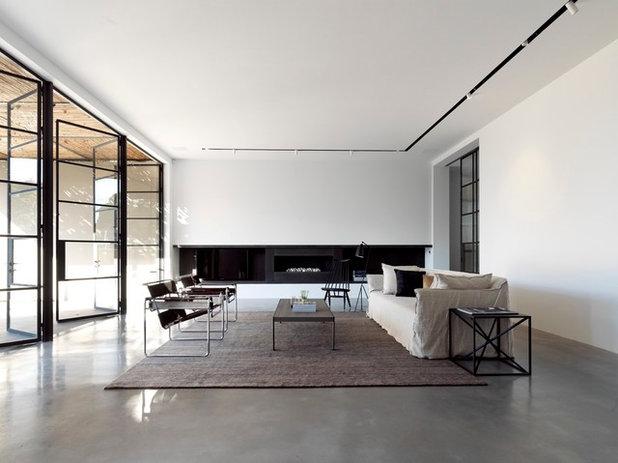 Wie gelingt ein minimalistischer Look, der nicht unpersönlich ist?