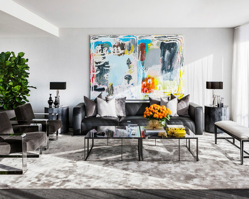 Large Scale Wall Art Ideas, Pictures, Remodel And Decor