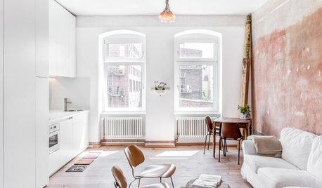 Lo Stile degli Interni di Berlino in 11 Dettagli