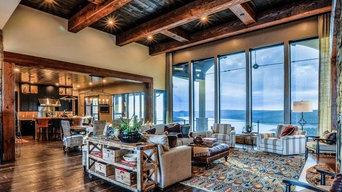 Table Rock Lake Home
