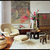 13 Ways to Divide Up a Large Living Room