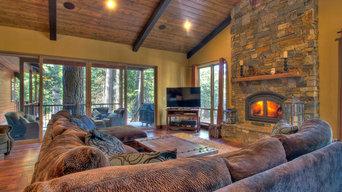 Tahoe Remodel