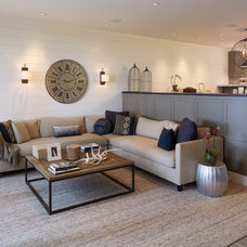 Industrial Living Room by Artistic Designs for Living, Tineke Triggs