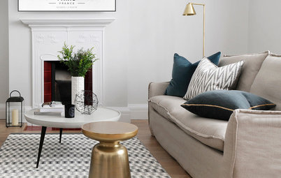 How to Build a Stash of Styling Essentials for a Photo-ready Home