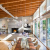 Houzz Tour: A Calm-Inducing Home for a Couple and Their Guests