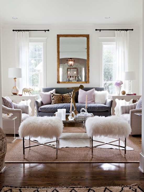 Feng Shui Living Room Decorating Houzz