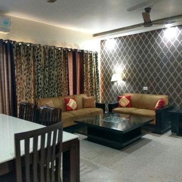 Tarang Apartment