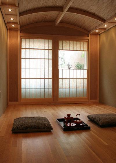 Asiatique Salon by Design A