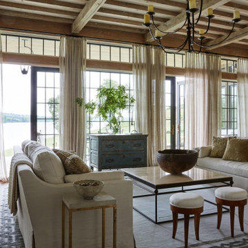Tennessee River House