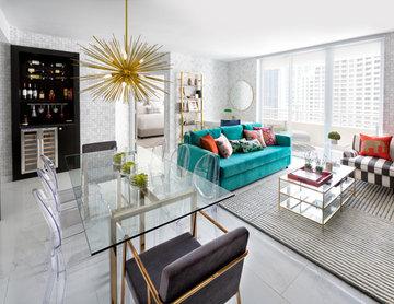 Tequesta Brickell Key Residence