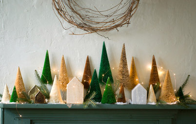14 Easy Last-Minute Holiday Decorating Ideas