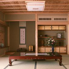 Asian Living Room test