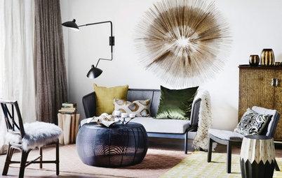 Förnya vardagsrummet med 11 soffbord som sticker ut
