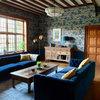 Room Tour: Remote Design Transforms an Imposing Room